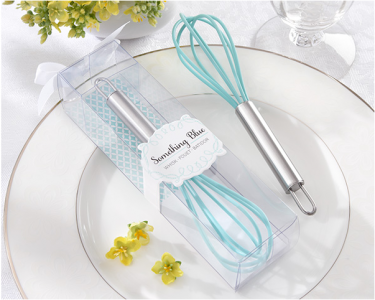 WKD2018-1 Something Blue Kitchen Whisk - As Low As RM 6.09/Pc