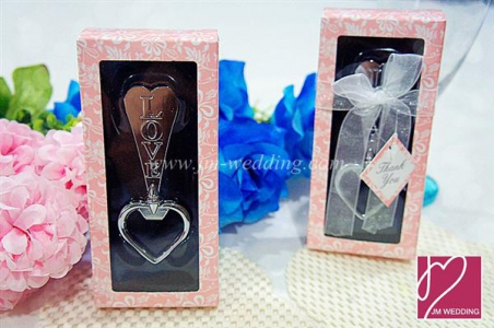 WBO2002 Love Bottle Opener - As low as RM3.20 / Pc