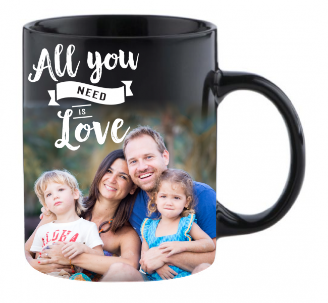 SCU1025 Cuztomize Cup Mugs - As Low As