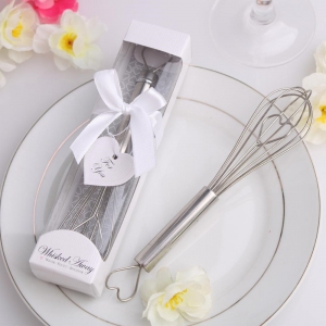 "WKD2015""Something white"" Kitchen Whisk - As Low As RM5.30 /Pc"
