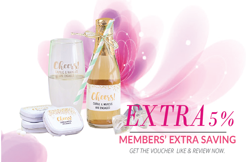 EXCLUSIVE MEMBERS EXTRA SAVING
