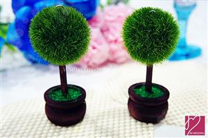 WPCH2004 Topiary Place Card Holders - As Low As RM2.92 /Pc