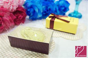 "WSS2007 The ""Perfect Pair"" Pear Soap Favor - As Low As RM1.80 / Pc"