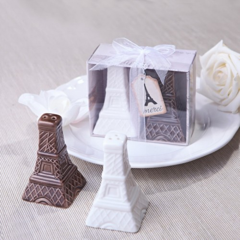 Wmsb2028 Eiffel Tower Salt Pepper Shakers As Low As Rm480 Box