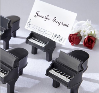 WPCH2008 Piano Place Card Holder - As Low As RM3.10 /Pc