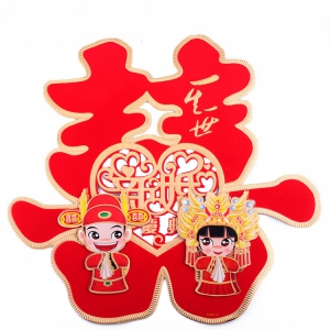 WDE1023  Wedding Wall Decoration 墙面装饰