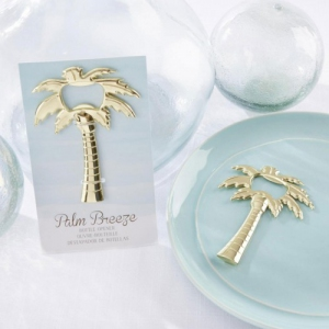 WBO2034 Palm Tree Bottle Opener - As Low As RM4.00/Pc