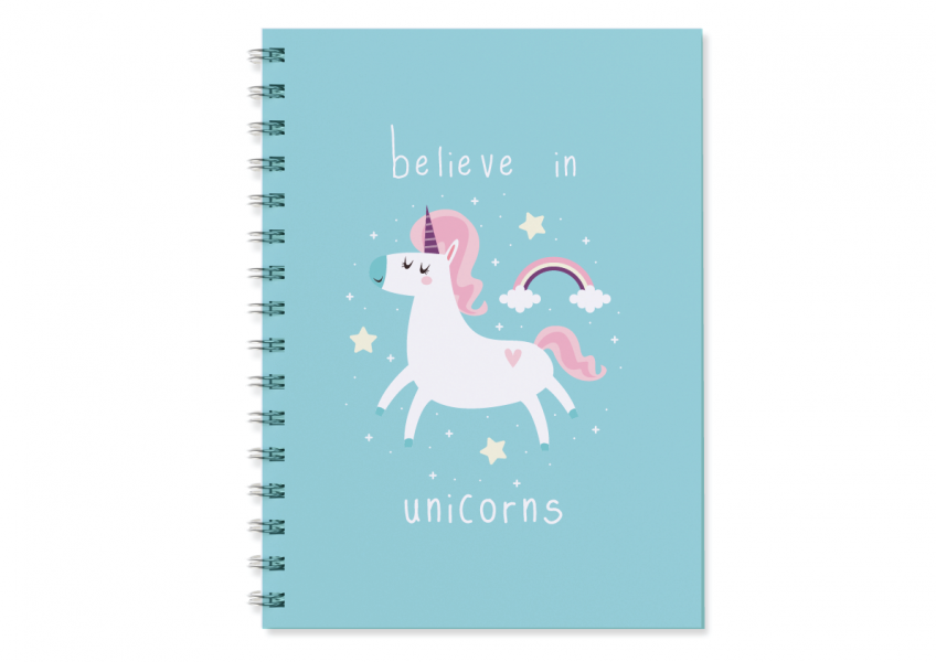 SNO3004 Personalize Notepad Or Notebook