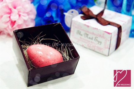 WSS2013 Cute Baby Soap Favor - As Low As RM2.00 /Pc