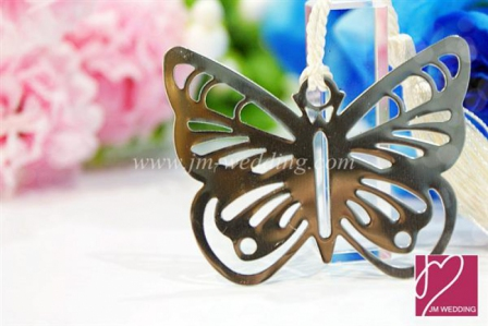 WBM2003 ButterFly Bookmark