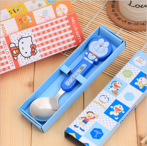 BFS2002 Cartoon Spoon Baby Favor - As Low As RM2.50 / Pc