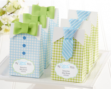 "WPB2046 My Little Man"" Candy Bags  - As low as RM1.15/ pc"