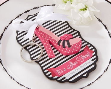 "WHR2013 ""It's a Shoe Thing !"" High-Heel Shoe Keychain - As low as RM3.70 / Pc"