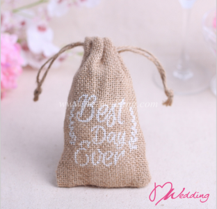 WBU2002 Burlap Bags (Natural@2 Options)  - As Low As RM2.70 / Pc