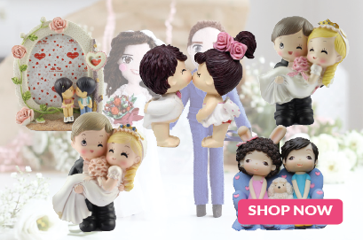 Wedding Dolls & Toys