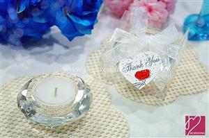 WCH2010 Diamond Candle Holder - As Low As RM9.50 /Pc
