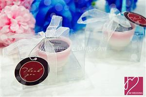 WCH2037 Baby Is Brewing Coffee Cup Mini-candle - As Low As RM2.30 /Pc